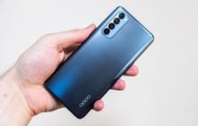 OPPO lần đầu tiên vượt mặt Huawei để trở thành thương hiệu smartphone bán chạy nhất thị trường Trung Quốc