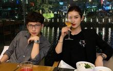 Biệt tăm biệt tích trên Instagram cá nhân, trai đẹp nhà Á hậu Huyền My vừa có màn tái xuất cực bén