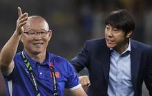 """Báo Hàn chú ý đến cuộc """"nội chiến"""" giữa HLV Park Hang-seo và đồng hương tại vòng loại World Cup 2022"""