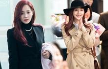 """Oh Yoon Hee """"rửa phèn"""" thành công ở Penthouse 2, nâng cấp style đúng chuẩn quý cô thượng lưu bậc nhất"""