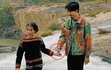 """Đen Vâu đăng ảnh nắm tay """"H Lisa Niê"""" đúng ngày 8/3, còn thả thính các thứ nhưng nhìn kiểu gì cũng thấy sai sai!"""