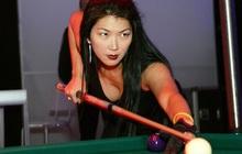 Nữ cơ thủ bi-a người Mỹ gốc Hàn bị ung thư buồng trứng, nếu thuộc nhóm người này bạn cũng nên cẩn thận