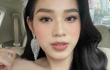 Sau hơn 3 tháng đăng quang, Hoa hậu Đỗ Thị Hà vung tay sắm nhẫn kim cương to vật vã?