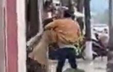 Sự thật về clip cô gái bị đánh vì đòi quà 8/3 xôn xao mạng Facebook