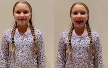"""Lâu lâu mới lộ diện, """"công chúa út"""" Harper nhà David Beckham gây bất ngờ với vẻ ngoài phổng phao dù mới gần 10 tuổi"""