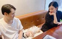 Bố mẹ bỉm sữa hẹn hò thế nào? Nhìn khoảnh khắc dở khóc dở cười của Đông Nhi - Ông Cao Thắng sẽ hiểu!