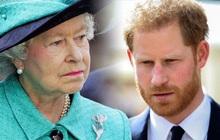 Vợ chồng Meghan phỏng vấn Một Lần Kể Hết: Vừa bị Nữ hoàng Anh vĩnh viễn loại khỏi gia tộc, Harry liền có chia sẻ về bà nội khiến ai cũng chạnh lòng