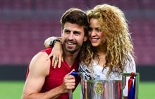 """Fan của đội bóng nhà giàu nước Pháp giăng biểu ngữ ám chỉ nữ ca sĩ Shakira là """"gái mại dâm"""""""