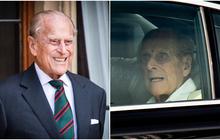 Hoàng thân Philip mãi ra đi, nhưng ước nguyện cuối cùng của ông đã trở thành sự thật