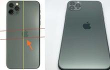 Một chiếc iPhone gặp lỗi nặng được bán với giá hơn 60 triệu đồng, cộng đồng mạng tranh cãi gay gắt!