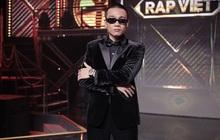 """""""Lão đại"""" Wowy ẩn ý sẽ không trở lại Rap Việt mùa 2?"""
