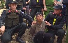 Sơn La: Bắt giữ đối tượng sát hại cha đẻ rồi trốn vào rừng