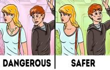 7 bí kíp dành riêng cho phụ nữ để giữ an toàn trước thế giới nhiều cạm bẫy nguy hiểm
