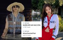 Động thái đêm muộn giúp Sơn Tùng thống trị top trending cùng BLACKPINK, fan đoán luôn tên bài hát comeback