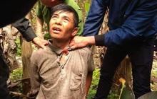 Vụ nghịch tử sát hại dã man bố đẻ rồi trốn lên rừng: Có biểu hiện thần kinh, công an đang tìm kiếm hung khí