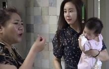 Cựu Hoa hậu Hàn Quốc và loạt scandal trên show thực tế: Mắng nhiếc mẹ chồng, ki bo từng đồng với chồng lẫn con