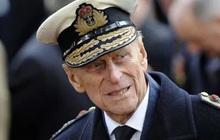 Lễ tang của Hoàng thân Philip sẽ được tổ chức ngày 17/4