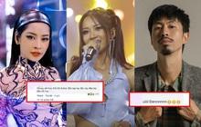 Suboi xác nhận không tham gia Rap Việt mùa 2, Chi Pu và Đen Vâu được gọi tên?