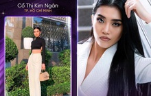 """Tranh cãi chuyện gái Việt yêu tỷ phú hơn 46 tuổi đi thi Hoa hậu Hoàn vũ: """"Đính hôn rồi vẫn thi được à?"""""""