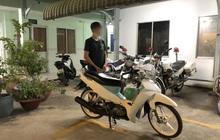 TP.HCM: Hàng chục thanh thiếu niên hẹn qua mạng xã hội để đua xe trái phép