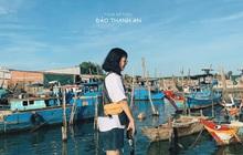 """""""Chạy trốn"""" nắng nóng tại 3 hòn đảo hoang sơ, ít khách du lịch ngay gần Sài Gòn: Nhất định phải ghé trong mùa hè này"""