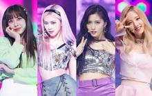"""Tranh cãi BXH 30 girlgroup hot nhất: Hé lộ cái tên đánh bại BLACKPINK, TWICE cũng """"bại trận"""" trước 2 đối thủ kém nổi hơn"""