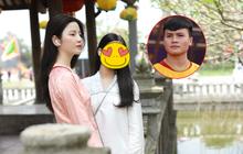 Bạn gái tin đồn của Quang Hải đăng ảnh đi chùa, muốn tìm bình yên khi bị netizen săm soi quá khứ?