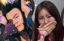 """Fan ITZY """"khóc ròng"""" bất lực khi nghe tin chủ tịch JYP sản xuất ca khúc mới: Lại flop tới nơi rồi?"""