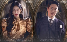 """Penthouse trượt Phim hay nhất nhưng """"cặp đôi ác nhân"""" Kim So Yeon - Uhm Ki Joon vẫn nhận đề cử bự ở Baeksang 2021"""