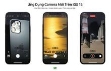 iPhone nên có những thay đổi gì về camera?