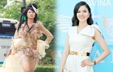"""""""Gái quê"""" Lê Thị Phương - thí sinh đầu tiên lập gia đình được vào nhà chung Vietnam's Next Top Model giờ ra sao?"""