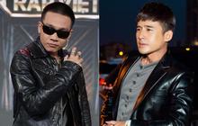 Lương Thế Thành lên tiếng khi bị Wowy gọi sai tên tại concert Rap Việt, cách xử lý được công chúng khen ngợi rần rần