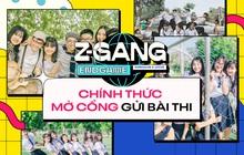 ZGang Endgame: Cuộc thi kỷ yếu có tổng giải thưởng lên tới 500 triệu chính thức mở cổng gửi bài thi!