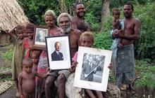 Kỳ lạ bộ lạc sống trên đảo xa tôn thờ cố Hoàng thân Philip, quyết định để tang khi hay tin ông qua đời