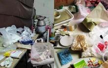 """Rất nhiều thể loại thuốc giảm cân đi ra từ """"công xưởng gia đình"""" kinh hoàng thế này: Giá thành phẩm chưa tới 3.500 đồng, bán ra gấp gần 70 lần"""