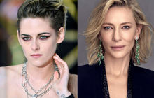 Rộ tin Kristen Stewart (Chạng Vạng) chia tay bạn gái sau 1 năm hẹn hò vì ngoại tình với nữ diễn viên phim Thor