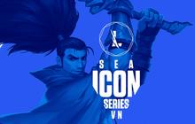 Lộ diện 10 đội LMHT Tốc Chiến dự giải Icon Series SEA: Toàn những ông lớn làng Esports Việt