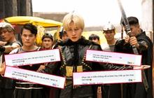 """Netizen thất vọng về MV comeback của Jack, chê """"màu mè"""" không liên quan nhưng lỡ phá kỷ lục top 1 trending của bản thân mất rồi!"""
