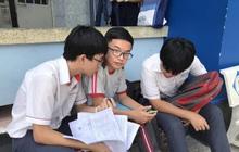 Thi vào lớp 10 ở TP.HCM: Những điểm mới