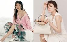 """Song Hye Kyo hay bị dân tình chê thiếu khí chất thời trang nhưng cô đã có cú """"bẻ lái"""" cực gắt khiến antifan câm nín"""