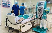 """Chàng trai Hà Nội được """"làm lạnh toàn thân"""" cứu sống sau khi ngừng tim, ngừng thở"""