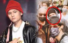 Casting Rap Việt mùa 2: Datmaniac bất ngờ xuất hiện dù là giám khảo King Of Rap!