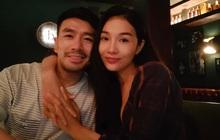 Em gái Hoàng Thùy và hành trình yêu ngắn ngủi với chàng Việt kiều: Cứ ngỡ tìm được bến đỗ sau khi bị cắt khỏi Người Ấy Là Ai