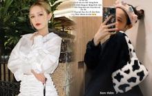 Xoài Non, Linh Ka mách chị em chỗ mua túi rẻ đẹp: Toàn mẫu xinh tươi trendy giá chỉ từ 43k