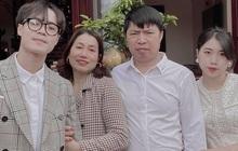 Em gái tiết lộ mẹ Văn Toàn phải uống thuốc hạ sốt khi xem HAGL đá