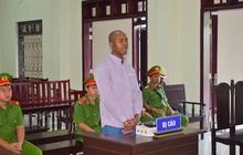 Tuyên án tử hình một người nước ngoài vận chuyển gần 3kg ma túy vào Việt Nam
