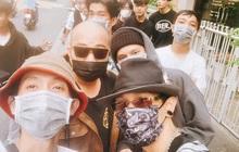 G-Family dắt nhau tham gia Rap Việt mùa 2? Fan mong chờ màn đối mặt cực căng với Rhymastic!
