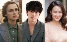 """4 diễn viên và """"điều cấm kị"""" khi làm nghề: Hồng Diễm né sạch cảnh hôn, Kim Jung Hyun """"skinship no no!"""" vì bạn gái"""