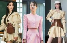 """Seo Ye Ji từng khiến dân tình """"phát điên"""" vì hàng loạt outfit cực đỉnh trong Điên Thì Có Sao"""
