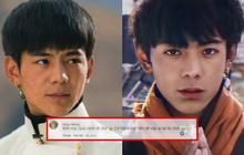 """""""Hotboy Tây Tạng"""" Đinh Chân bất ngờ đi đóng phim, gây khó hiểu vì từng từ chối vào showbiz"""